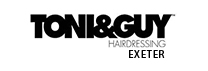 Toni and Guy Exeter